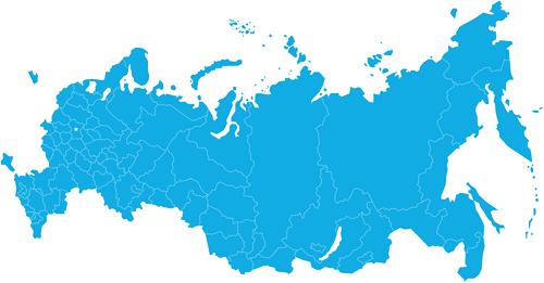 Доставка KaWe по России